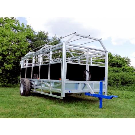 5M Transport Trailer