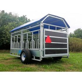 4M Kombiwagen