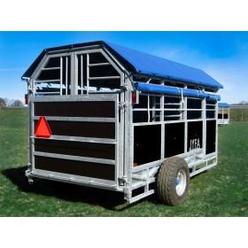 4M Transportwagen