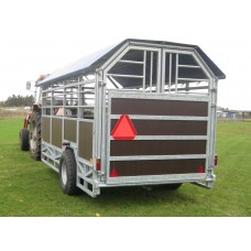 4M Smal Transportvagnar
