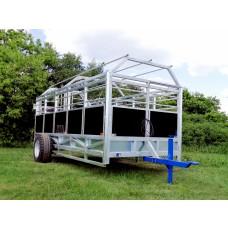 5M Transportvagnar