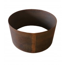Circle Corten Ø60 cm