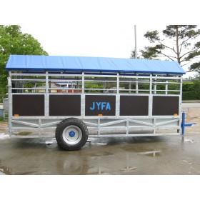 5M Transportvogn