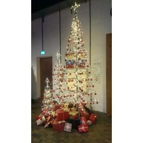 Juletræ 350 cm